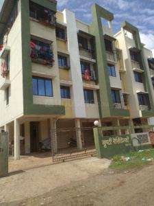 Gallery Cover Image of 501 Sq.ft 1 BHK Apartment for buy in Vevoor for 1450000