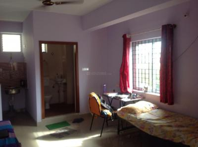 Bedroom Image of Royal Paying Guest in Yelahanka New Town