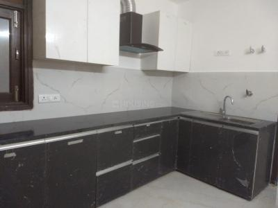 Gallery Cover Image of 1121 Sq.ft 2 BHK Apartment for buy in DDA Freedom Fighters Enclave, Said-Ul-Ajaib for 4600000