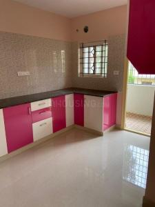 Gallery Cover Image of 585 Sq.ft 1 BHK Apartment for rent in Bellandur for 15000