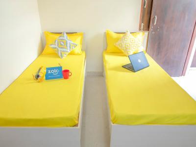 Bedroom Image of Zolo Vihang in Gachibowli