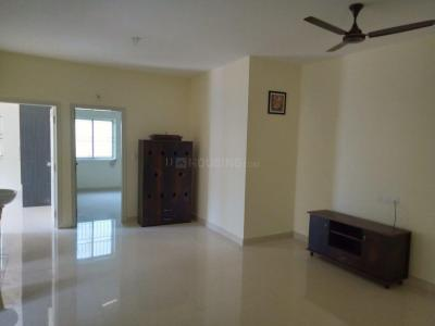 Gallery Cover Image of 1750 Sq.ft 3 BHK Apartment for rent in Thanisandra for 25000