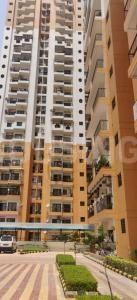 Gallery Cover Image of 900 Sq.ft 2 BHK Apartment for buy in Mahagun Montage, Crossings Republik for 2790000