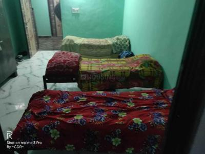 Bedroom Image of Shree Yash PG in Kharadi