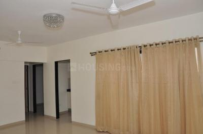 Gallery Cover Image of 1139 Sq.ft 2 BHK Apartment for rent in Kalamboli for 15000