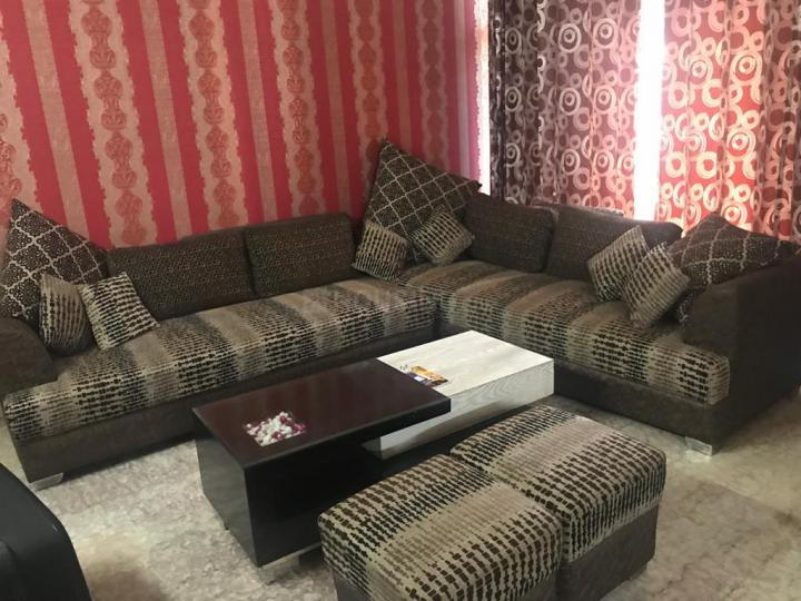 Living Room Image of 900 Sq.ft 2 BHK Independent House for rent in Santacruz East for 81100