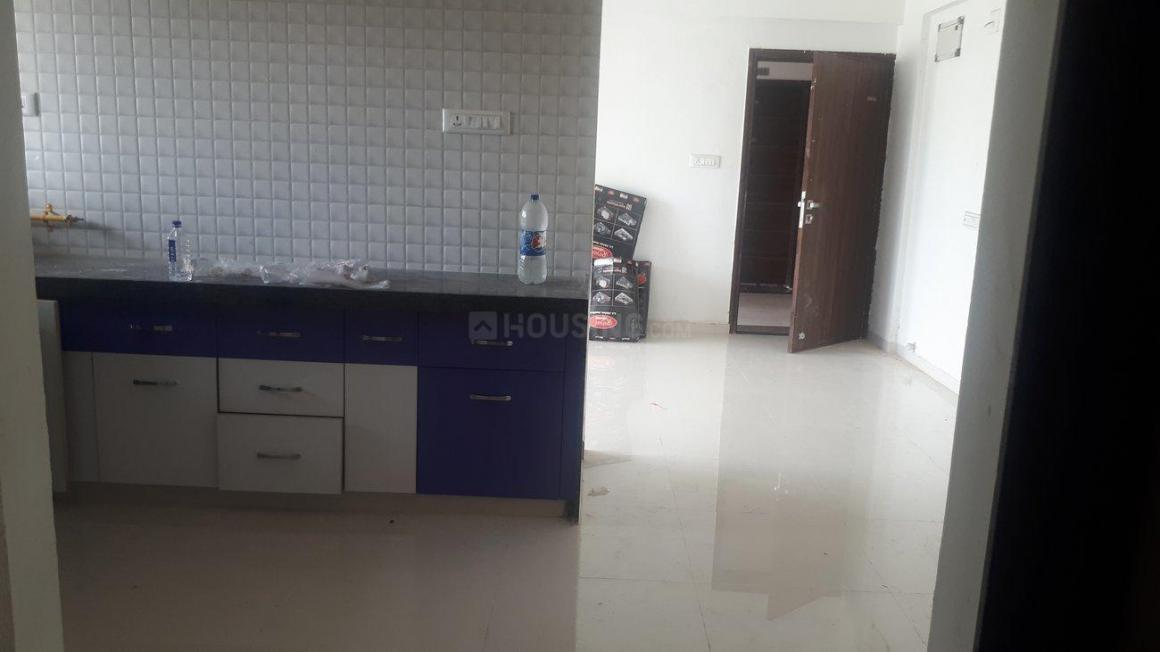 Kitchen Image of 1620 Sq.ft 3 BHK Apartment for rent in Chanakyapuri for 19000