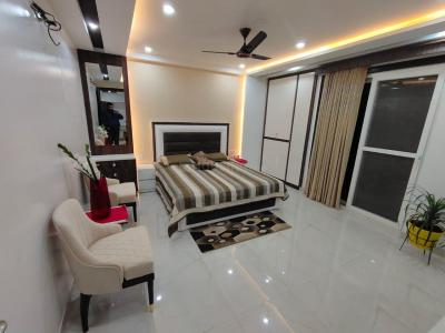 Gallery Cover Image of 1890 Sq.ft 4 BHK Independent Floor for buy in Sector 8 Dwarka for 17000000