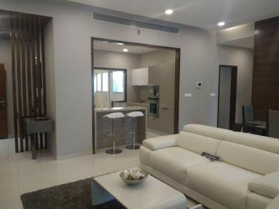 Gallery Cover Image of 3308 Sq.ft 4 BHK Apartment for buy in Basavanagudi for 41400000