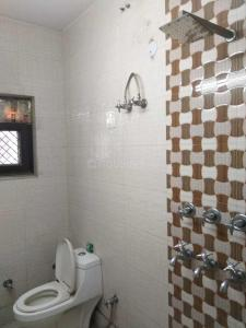 Gallery Cover Image of 650 Sq.ft 1 BHK Independent Floor for rent in Pitampura for 16000