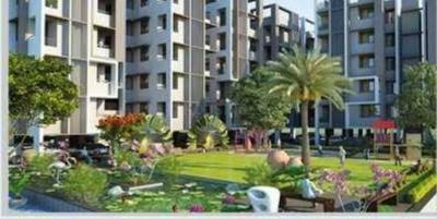 Gallery Cover Image of 1170 Sq.ft 2 BHK Apartment for rent in Siddhi Shrey Exotica, Vastral for 7000