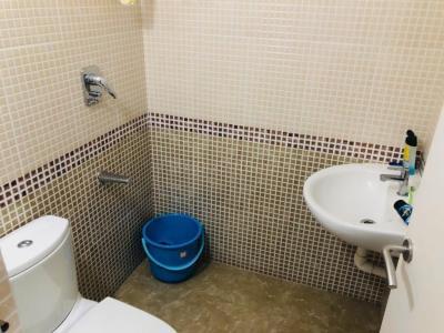 Bathroom Image of PG In Thane With Food Facility Near Hiranandani Estate in Hiranandani Estate