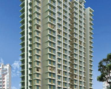 Gallery Cover Image of 562 Sq.ft 1 BHK Apartment for buy in Kandivali West for 5800000