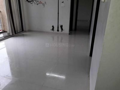 Gallery Cover Image of 1129 Sq.ft 2 BHK Apartment for rent in Tathawade for 20500