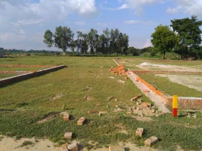 1710 Sq.ft Residential Plot for Sale in Mahanagar, Lucknow