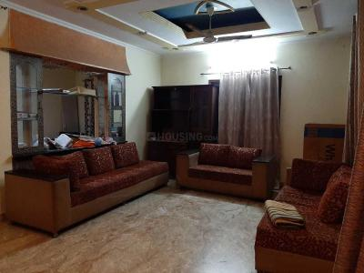 Gallery Cover Image of 1800 Sq.ft 2 BHK Independent Floor for rent in Sector 41 for 25000