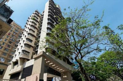 Gallery Cover Image of 1000 Sq.ft 2 BHK Apartment for buy in Vaswani 36 AB Anand Bhavan, Khar West for 42500000