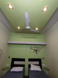 Bedroom Image of PG 6227501 Patel Nagar in Patel Nagar