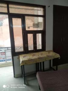 Gallery Cover Image of 450 Sq.ft 1 BHK Apartment for rent in Saket Harmony, Said-Ul-Ajaib for 10000