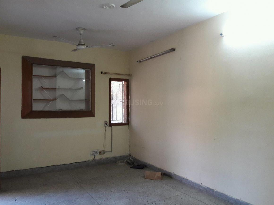 Living Room Image of 1000 Sq.ft 2 BHK Apartment for rent in Sector 13 Dwarka for 20000