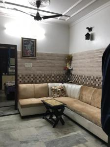 Gallery Cover Image of 720 Sq.ft 2 BHK Independent Floor for buy in Janakpuri for 7200000