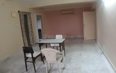 Gallery Cover Image of 1300 Sq.ft 2 BHK Apartment for rent in Dhakuria for 30000