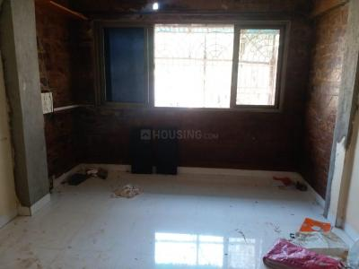 Gallery Cover Image of 375 Sq.ft 1 BHK Independent Floor for rent in Mulund West for 16000
