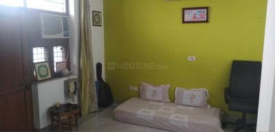 Gallery Cover Image of 300 Sq.ft 1 RK Independent House for rent in Sector 14 for 13000