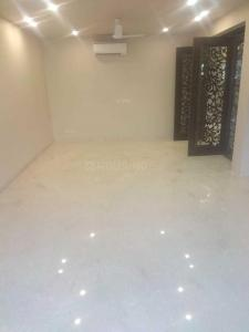 Gallery Cover Image of 1500 Sq.ft 3 BHK Independent Floor for buy in Gulmohar Park for 47500000