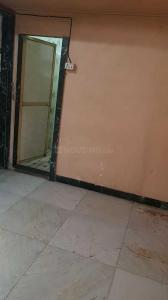 Gallery Cover Image of 400 Sq.ft 1 RK Independent Floor for buy in Mumbra for 650000