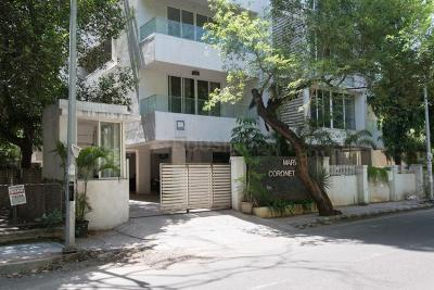 Gallery Cover Image of 5050 Sq.ft 4 BHK Apartment for buy in Marvel Coronet, Sangamvadi for 92000000
