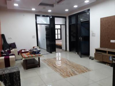 Gallery Cover Image of 765 Sq.ft 3 BHK Independent Floor for buy in Uttam Nagar for 4285000