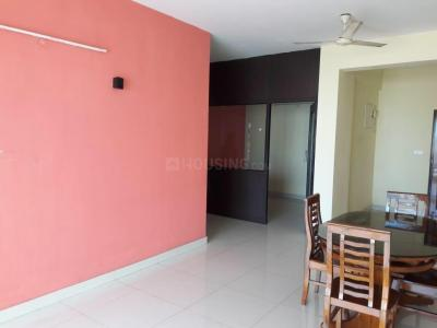 Gallery Cover Image of 1800 Sq.ft 3 BHK Apartment for rent in New Town for 40000