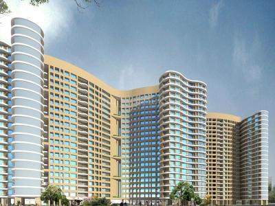 Gallery Cover Image of 1914 Sq.ft 4 BHK Apartment for buy in Bandra East for 93500000