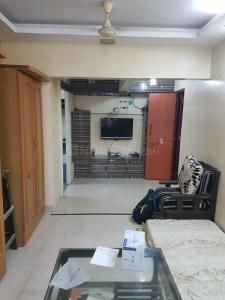 Gallery Cover Image of 923 Sq.ft 1 BHK Apartment for rent in Wadala for 45000