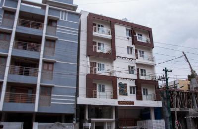 Living Room Image of PG 4642633 Sadduguntepalya in Sadduguntepalya