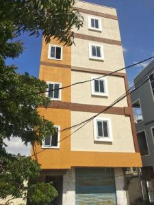 Gallery Cover Image of 450 Sq.ft 1 BHK Independent Floor for rent in Kondapur for 13000