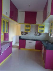 Gallery Cover Image of 1308 Sq.ft 3 BHK Independent House for rent in Pashan for 25000