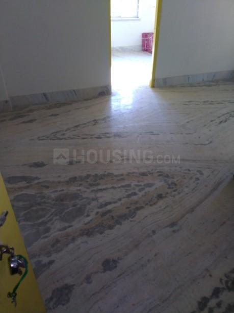 Living Room Image of 620 Sq.ft 1 BHK Apartment for buy in Bansdroni for 2480000