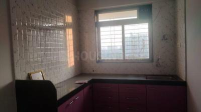 Gallery Cover Image of 625 Sq.ft 1 BHK Apartment for rent in Rushi Shivbliss, Bhandup West for 26000