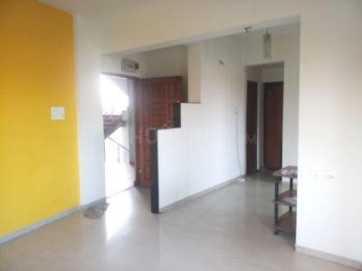 Gallery Cover Image of 500 Sq.ft 1 BHK Apartment for buy in Ruikar Colony for 3500000