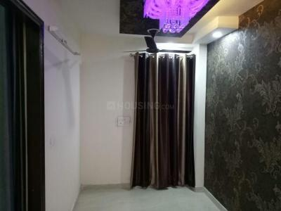 Gallery Cover Image of 450 Sq.ft 1 BHK Independent Floor for buy in Matiala for 1600000