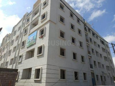 Gallery Cover Image of 1120 Sq.ft 2 BHK Apartment for buy in Horamavu for 5398000