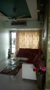 Gallery Cover Image of 900 Sq.ft 2 BHK Apartment for rent in Kamothe for 24000