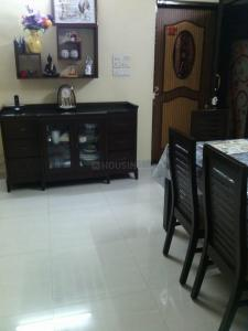 Gallery Cover Image of 600 Sq.ft 1 BHK Apartment for buy in Green Vatika CHS, Kandivali East for 9500000