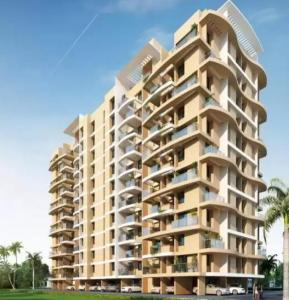 Gallery Cover Image of 701 Sq.ft 1 BHK Apartment for buy in Lohegaon for 3600000