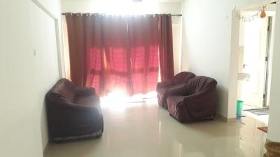 Gallery Cover Image of 1050 Sq.ft 2 BHK Apartment for rent in Dighi for 20000