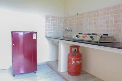 Kitchen Image of PG 4643256 Kondapur in Kondapur