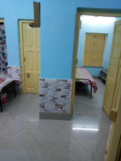 Bedroom Image of PG 4442392 Paschim Barisha in Paschim Barisha