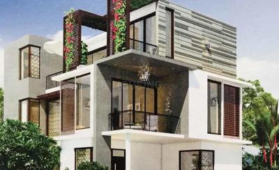 Gallery Cover Image of 2830 Sq.ft 3 BHK Villa for buy in Kompally for 21500000